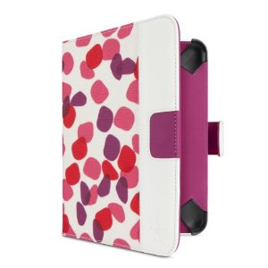 Belkin Petals Standing Cover for Kindle Fire HD 7