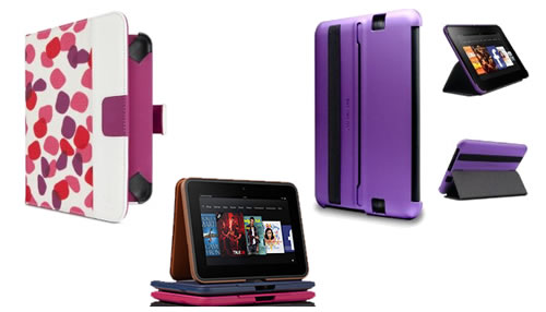 Kindle Fire HD 7 Covers and Cases