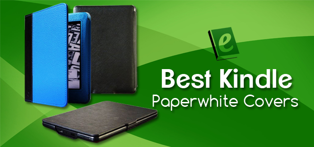 Best Kindle Paperwhite Covers n Cases