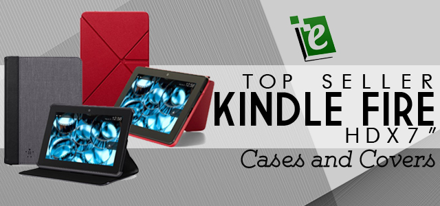 Best Seller Kindle Fire HDX Covers