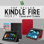 Kindle Fire HDX Cover TN
