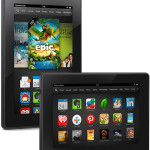Kindle Fire HD 2013 Review