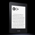 Kindle Paperwhite 2013 Model Review