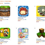 Best Rated Kindle Fire Games