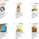 best kindle cookbooks list