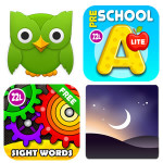 Best Kindle Fire Education Apps Icon
