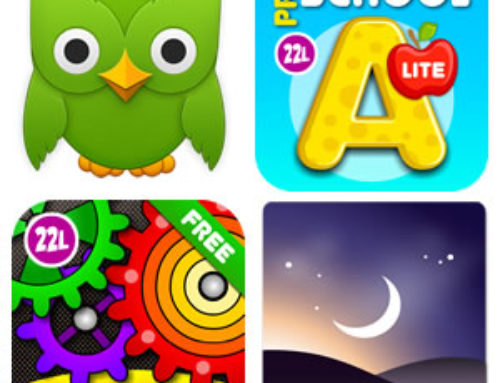 Top Kindle Fire Education Apps – Your Kids Can Learn
