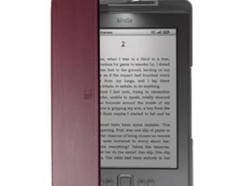 Best Kindle Wifi Covers and Cases