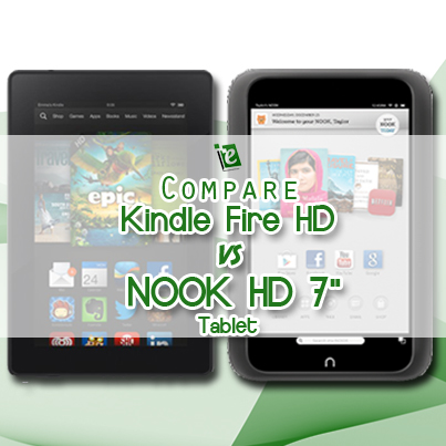 Are there different types of kindle fire