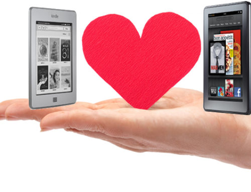 Awesome Kindle Gift Ideas for Your Wife for Valentine's Day 2018