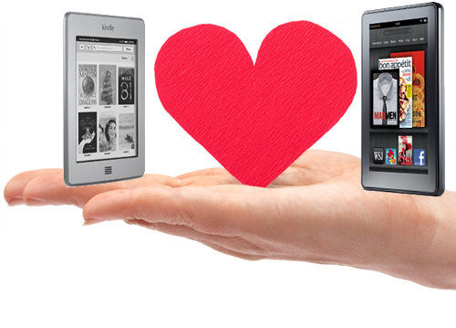 Kindle Gift Ideas for Wife on Valentines Day
