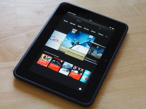 Kindle Smartphone Rumors to launch in 2014