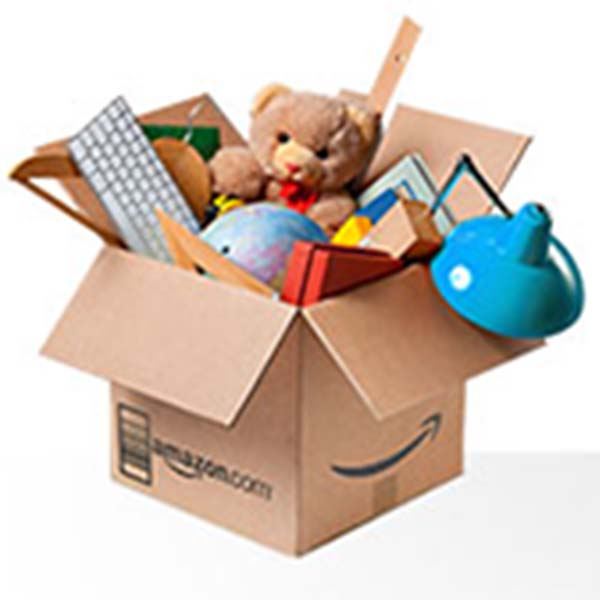 amazon how to get free return shipping