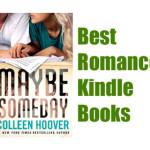 Best Romance Kindle Books