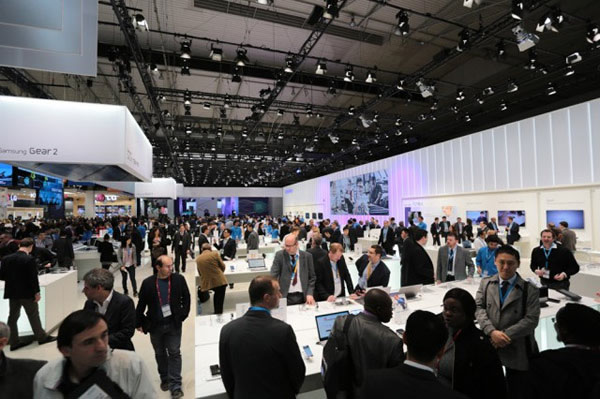 MWC 2014 Day 4 Tablet News and Summary
