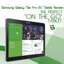 Samsung Tablet Review-Thumbnail