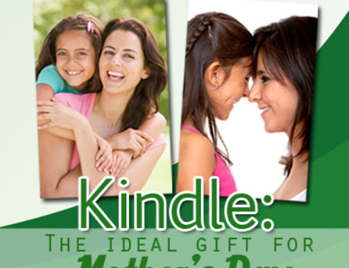 Best Kindle Deals: The Ideal Gift for Mothers Day