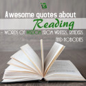 awesome reading quotes
