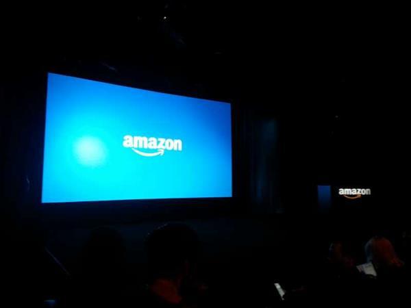 Amazon Live Event