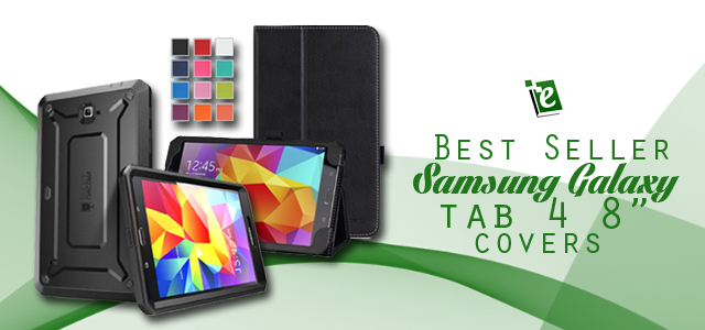 Samsung Galaxy Tab 4 Cases