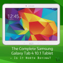 Galaxy Tab 4 10.1 Thumbnail