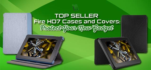 Top Seller Fire HD 7 Cases