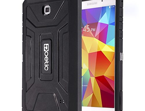 Best Galaxy Tab 4 NOOK Cases and Covers: a Detailed Review