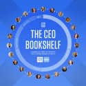 The CEO Bookself