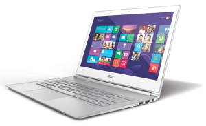 Aspire S7 Ultrabook