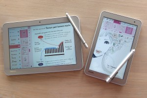 Encore 2 Write Tablet