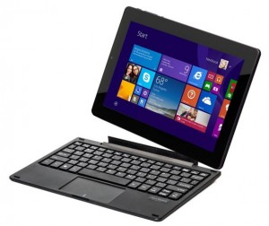 Nextbook Windows 2-in-1 tablets