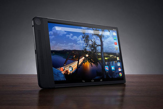 Tablet of The Year: Dell Venue 8 7000