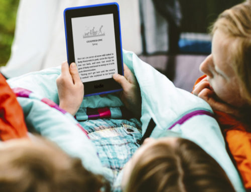 Kindle for Kids Bundle 2015 Review: An A+ Investment For Parents