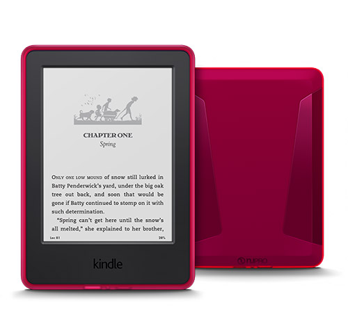 Kindle for Kids Bundle - best Kindle for Kids