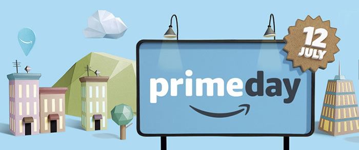 Kindle - Prime Day Deals