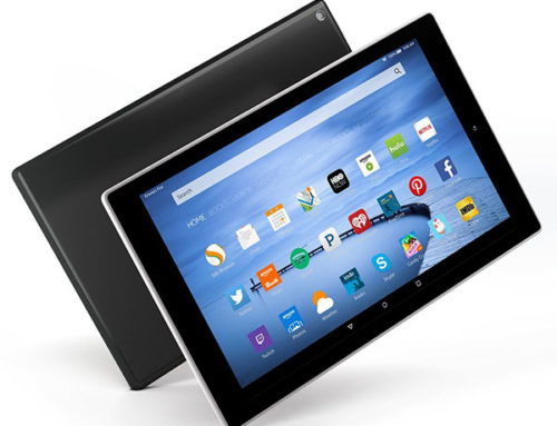 Amazon Fire HD 10 Review: Power + Performance = Perfection