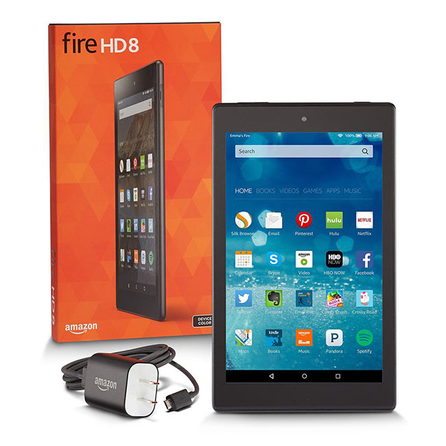 Fire HD 8 Christmas Sale