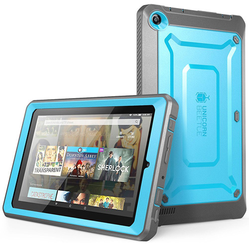SUPCASE Heavy Duty Rugged Hybrid Protective Cover