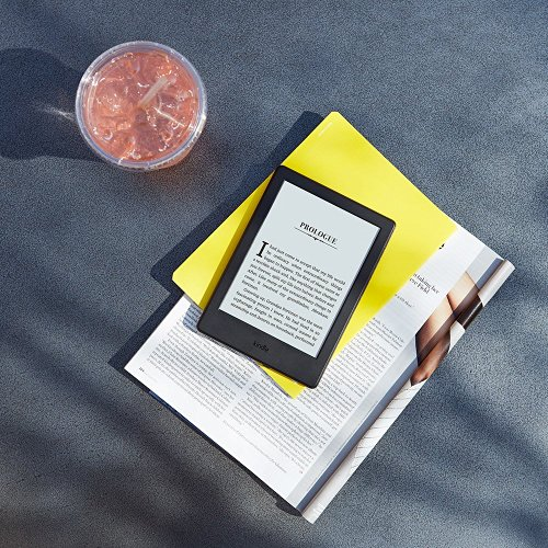 Kindle 2016 looks great and thin