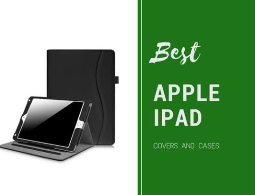 The Best Apple iPad 9.7 (2017) Cases and Covers for Every Unique Individual