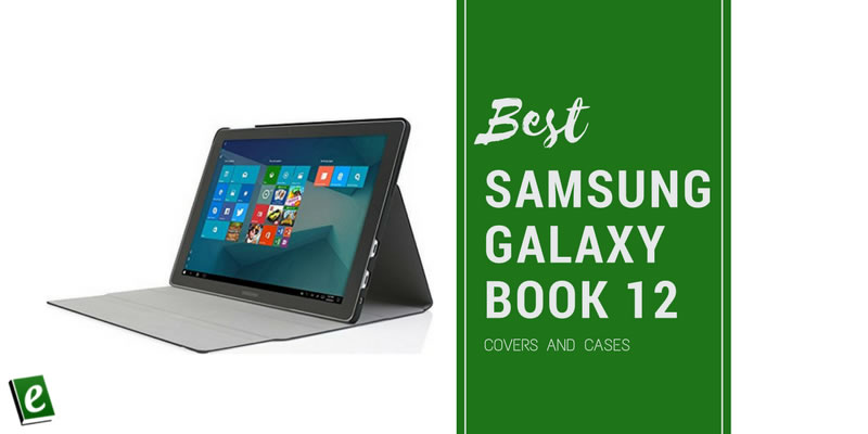 Best Samsung Galaxy Book 12 Covers
